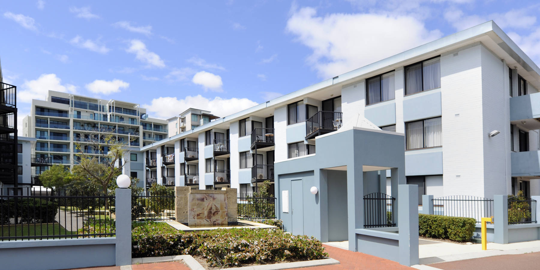 Serviced Apartments South Perth