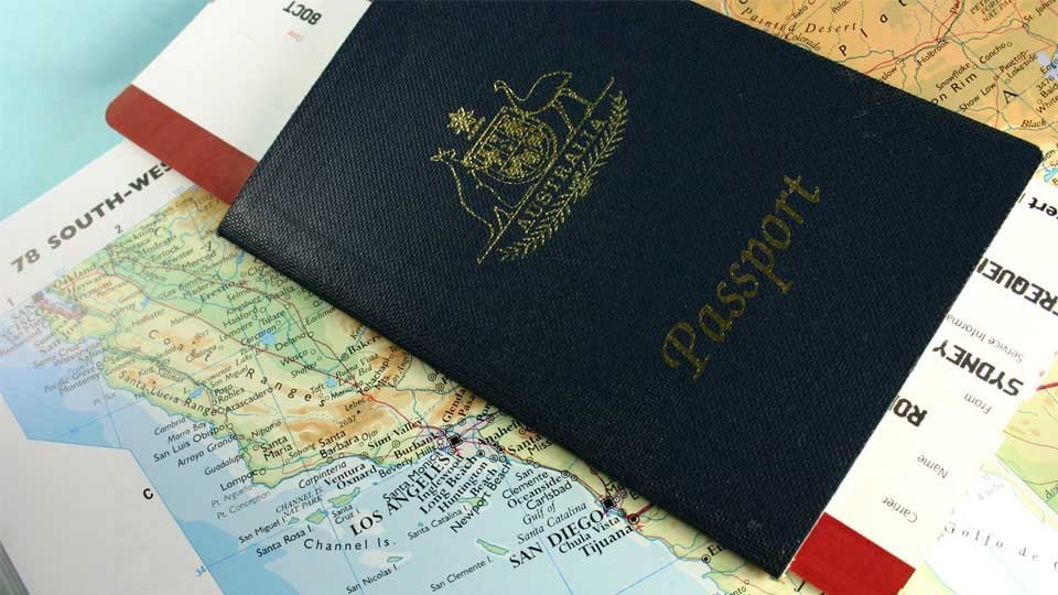 How to Apply For Australia Tourist Visa