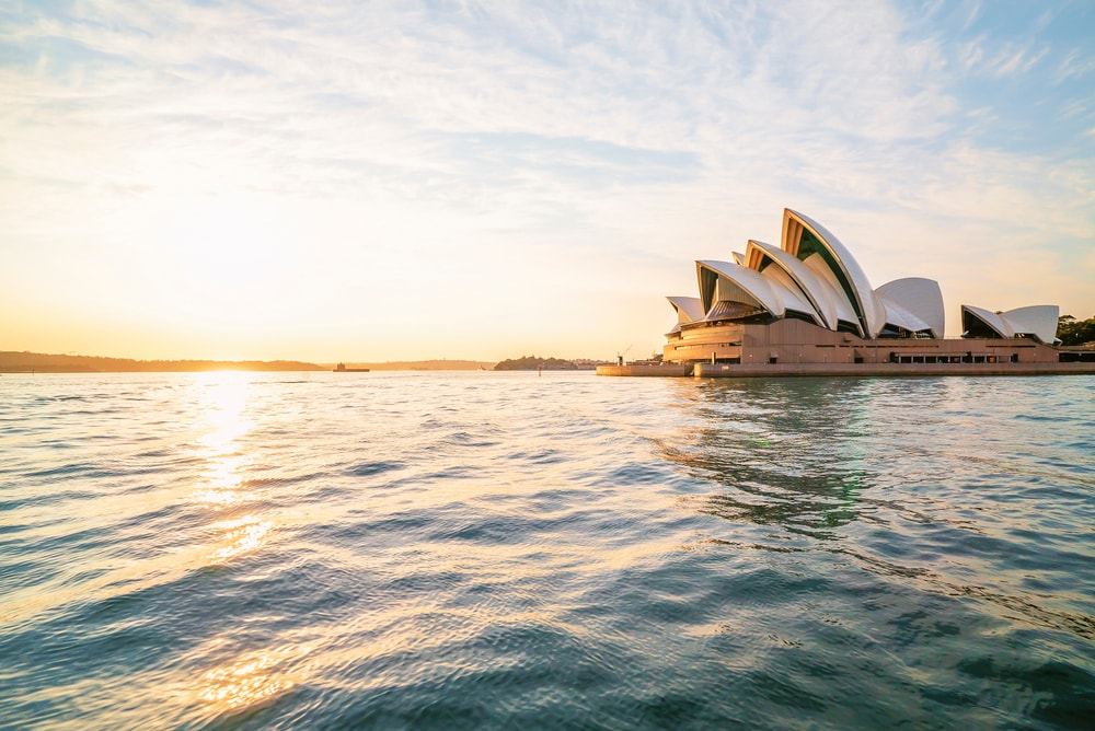 Sydney Opera House | Tourist Attractions in Australia