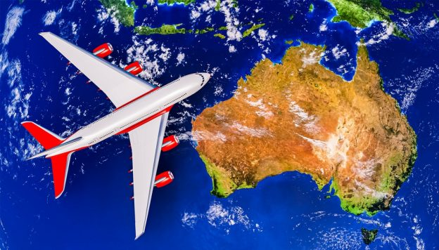 Best Australia Airlines Review