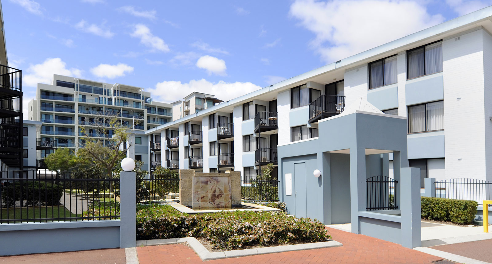 Why serviced apartment is better than residential hotel in Australia